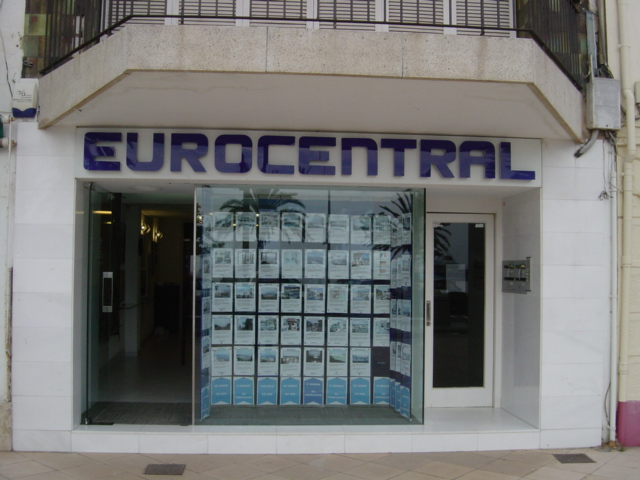 Eurocentral