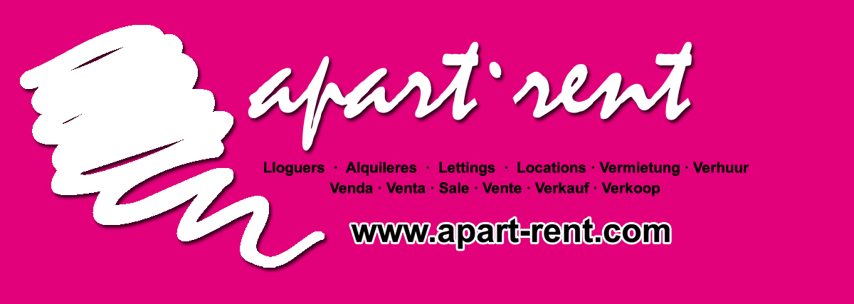 Real Estate Apart-rent - Property management in the Costa Brava