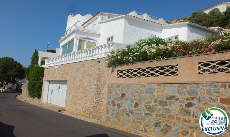 Verkauf von  Haus in Roses, Costa Brava