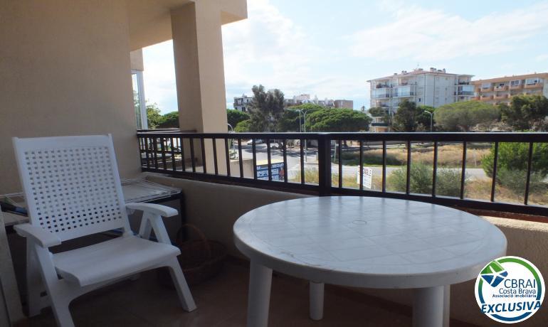 Verkauf von  Wohnung/Apartment in Roses, Costa Brava
