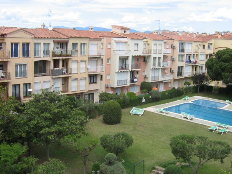 Wohnung/Appartement - Empuriabrava